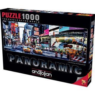 Anatolian Times Square 1000 Pieces