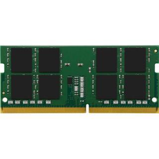 Kingston ValueRAM SO-DIMM DDR4 2666MHz 16GB (KVR26S19S8/16)