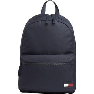 Tommy Hilfiger Flag Backpack - Sky Captain