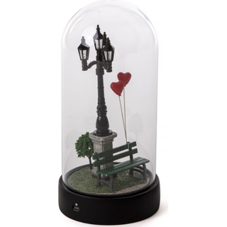 Seletti My Little Valentine Figurine