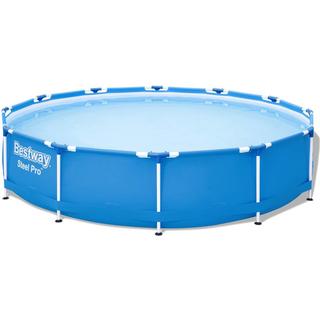 Bestway Steel Pro Pool Ø3.66x0.76m