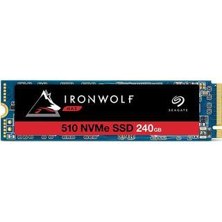 Seagate IronWolf 510 SSD ZP240NM30011 240GB