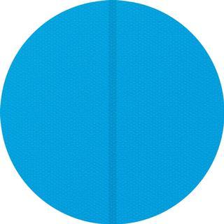 tectake Pool Cover Solar Foil Round Ø250cm