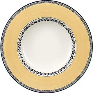 Villeroy & Boch Audun Fleur Soup Plate 24 cm