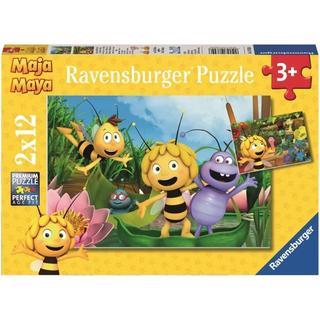 Ravensburger Maya the Bee 2x12 Pieces