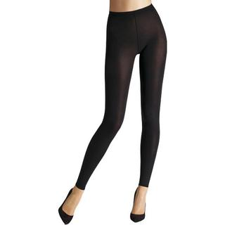 Wolford Velvet 66 Leggings - Black