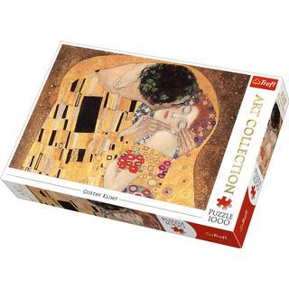 Trefl Gustav Klimt the Kiss