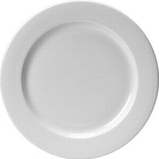 Steelite Monaco Rim Dessert Plate 20.3 cm 24 pcs