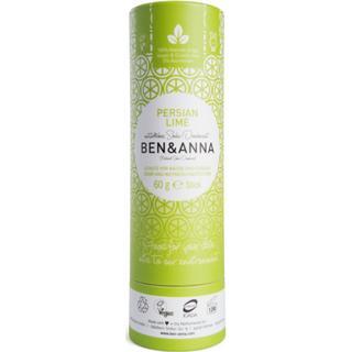Ben & Anna Persian Lime Paper Deo Stick 60g