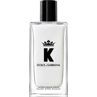 Dolce & Gabbana K by Dolce & Gabbana After Shave Balm 100ml