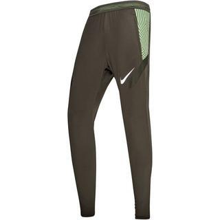 Nike Dri-FIT Strike Pants Men - Cargo Khaki/Cargo Khaki/Ghost Green/White