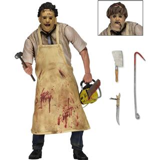 "NECA exas Chainsaw Massacre 7"" Action Figure"