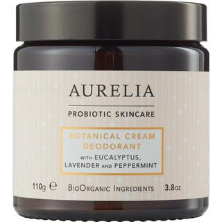 Aurelia Botanical Deo Cream 110g