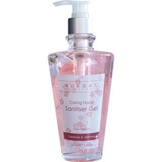 Nougat London Hand Sanitiser Gel Tuberose & Jasmine Caring 250ml