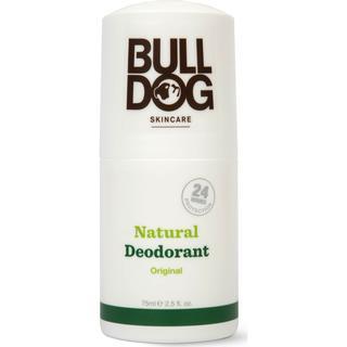 Bulldog Original Natural Deo Roll-on 75ml