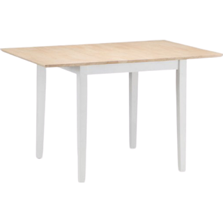 Julian Bowen Rufford Extending 120cm Dining Tables