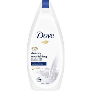 Dove Deeply Nourishing Shower Gel 225ml