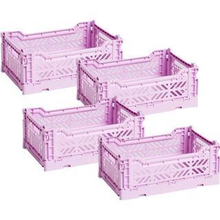 Hay Colour Crate Small Storage box