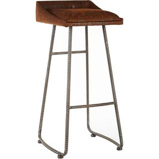 Fifty Five South New Foundry 83cm Bar Stool