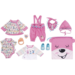 Zapf Baby Born Deluxe First Arrival Set