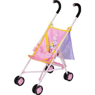 Zapf Baby Born Stroller with Bag 828663