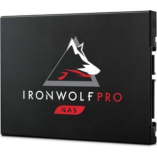 Seagate IronWolf Pro 125 ZA1920NX1A001 SSD 1.92TB