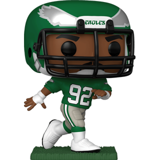 Funko Pop! NFL Legends Reggie White Eagles