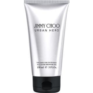 Jimmy Choo Urban Hero All-Over Shower Gel 150ml