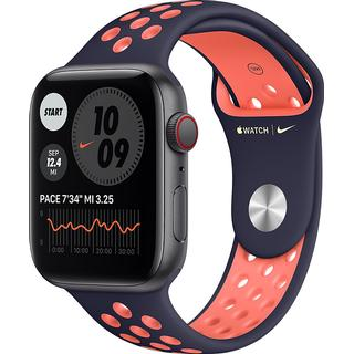 Apple Watch Nike SE Cellular 44mm with Sport Band