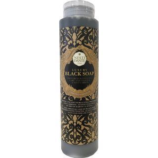 Nesti Dante Luxury Black Soap Shower Gel 300ml