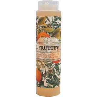 Nesti Dante IL Frutteto Olive Oil & Tangerine Shower Gel 300ml