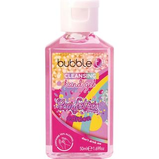 Bubble T Rainbow Hand Cleansing Gel 50ml
