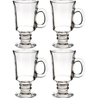 Premier Housewares Irish Latte Glass 23 cl 4 pcs