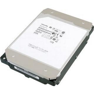 Toshiba MG07ACA12TE 256MB 12TB