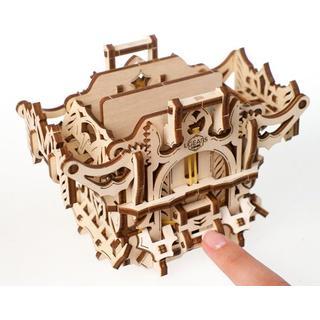 Ugears Deck Box 64 Pieces