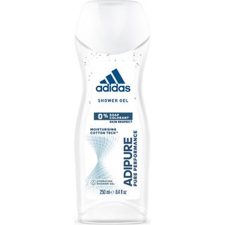 Adidas Adipure Hydrating Shower Gel for Her 250ml