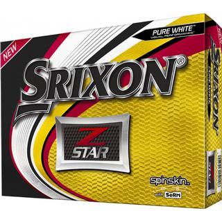 Srixon Z-Star (12 pack)