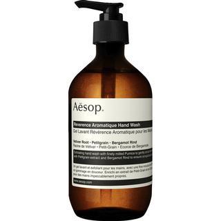 Aesop Reverence Aromatique Hand Wash 500ml Pump