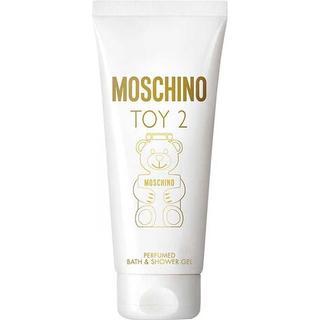 Moschino Toy 2 Bath & Shower Gel 200ml