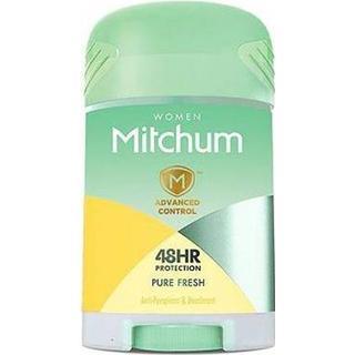 Mitchum Advanced Control Women Pure Fresh Deo Stick 41g