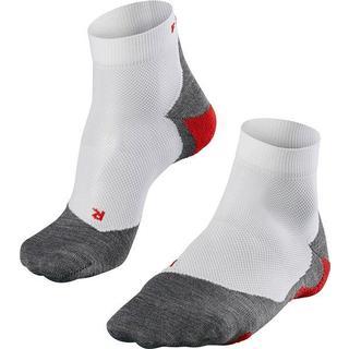 Falke RU5 Lightweight Short Running Socks Men - White/Mix