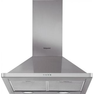 Hotpoint PHPN6.5 FLMX 60cm (Stainless Steel)