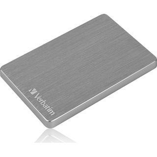 Verbatim Store 'n' Go ALU Slim USB 3.2 1TB