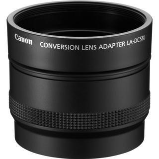 Canon LA-DC58L Lens mount adapter