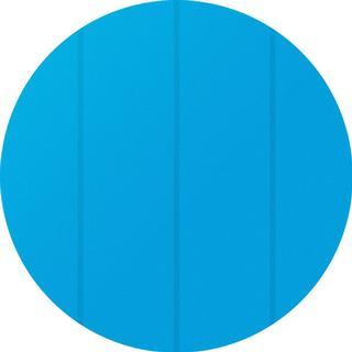 tectake Pool Cover Round Ø549cm