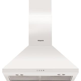 Hotpoint PHPC6.5FLMX 60cm (White)