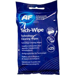 AF Technology Cleaning wipes 25pcs