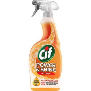 Cif Power & Shine Spray Kitchen 700ml
