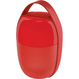 Alessi Food à Porter Food Containers 0.5 L