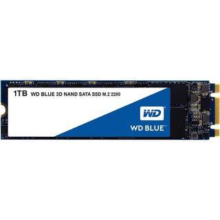 Western Digital Blue 3D Nand WDS100T2B0B 1TB